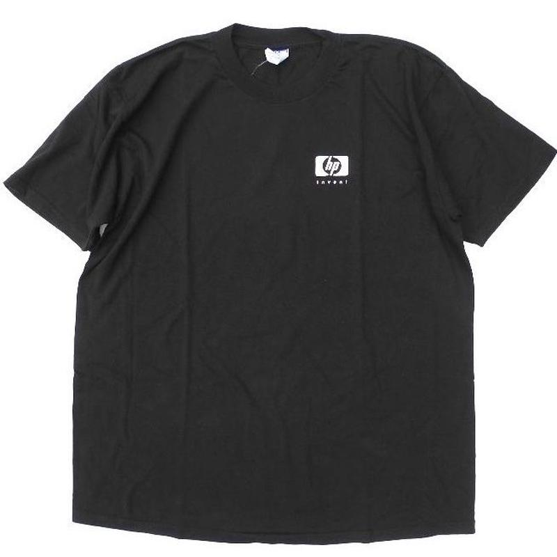 NOS 🌐hp T-SHIRT MADE IN CANADA  SIZE-XL