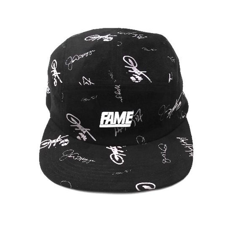 "HALL OF FAME""SANPLE"" CAP"