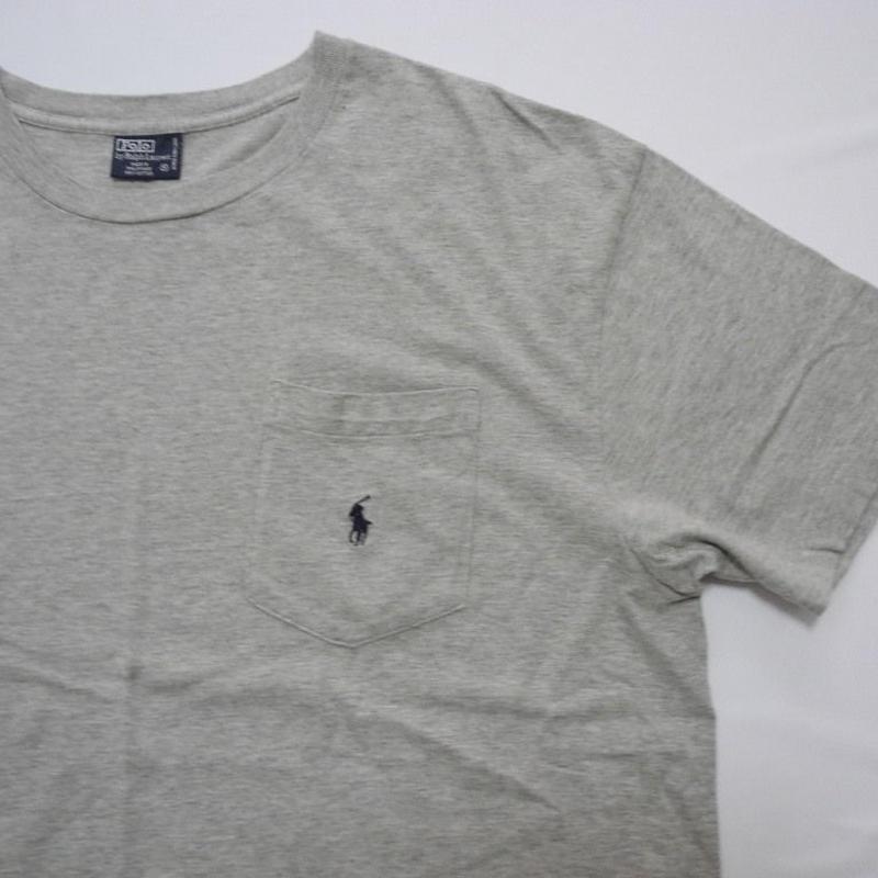 POLO by Ralph Lauren Pocket T-shirt M