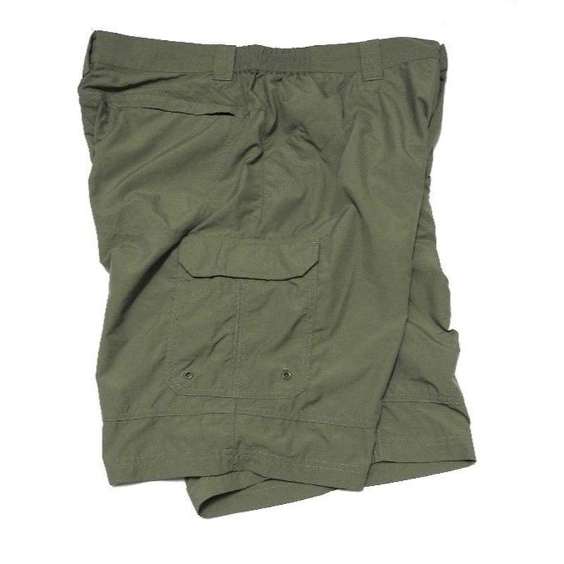 Cabela's 100% NYLON Cargo Shorts SIZE-L
