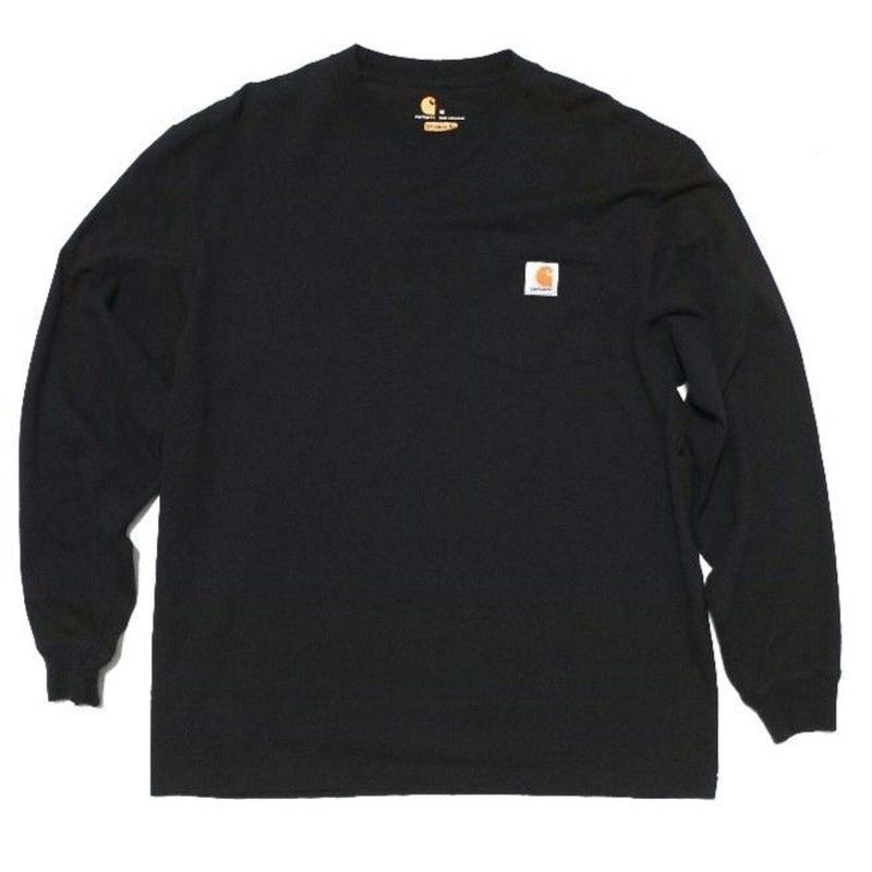 Carhartt L/s T-Shirt SIZE-M