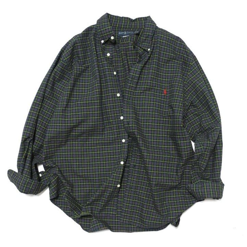 Polo by Ralph Lauren BD SHIRT 2XB BIG