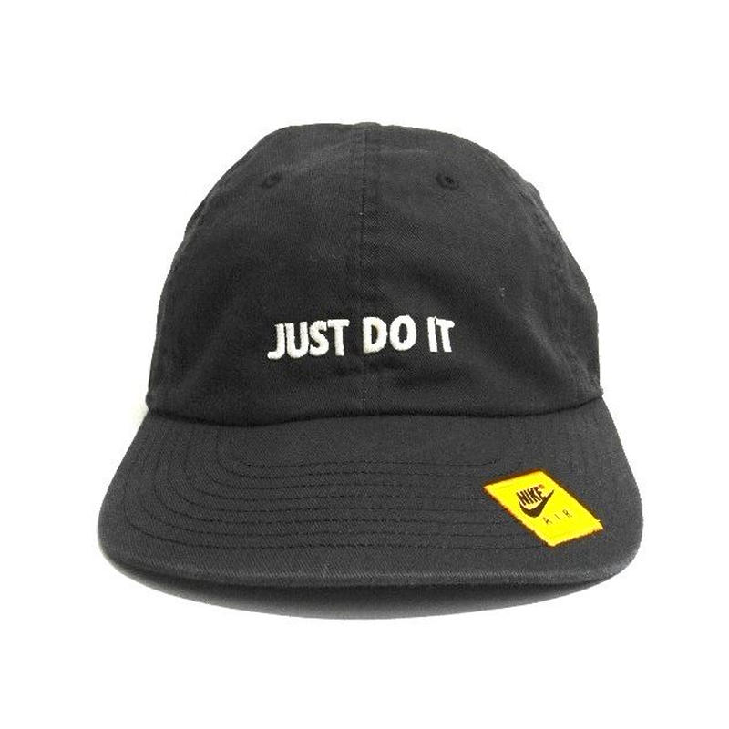 NIKE  6PANEL  JUST DO IT CAP