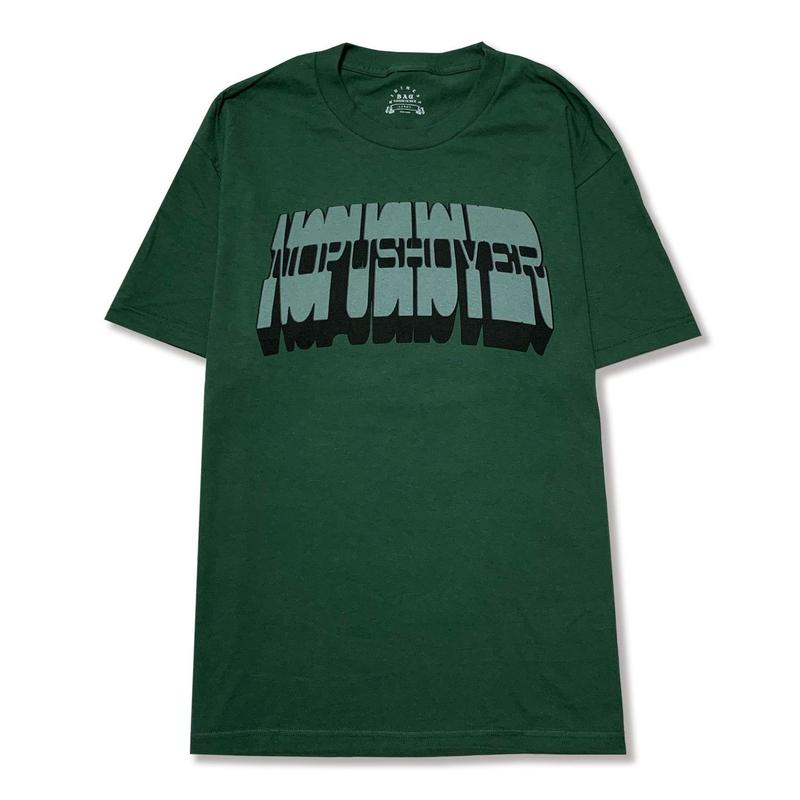 Arch NPO S/S Tee <D.Green>