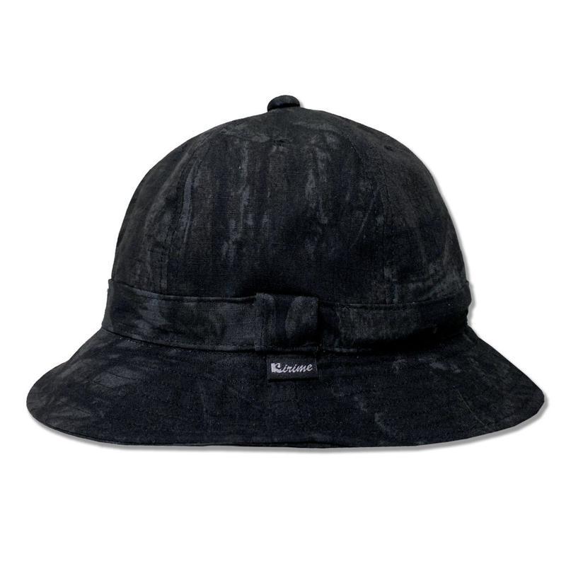 Skate Bell Hat    <Black  Real Tree>