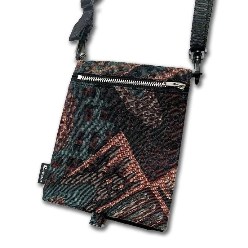 Sick Folding Bag  <Brown>