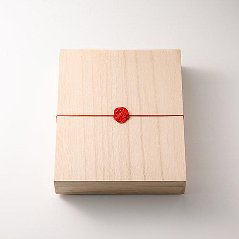 紀州みやび鯛の祝いめし ギフトセット (2合用/2〜3人前×2セット)