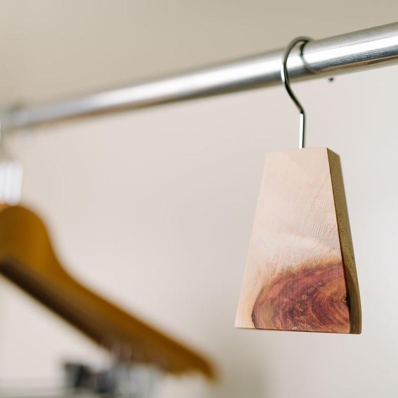 木曽の檜でつくったアロマフック