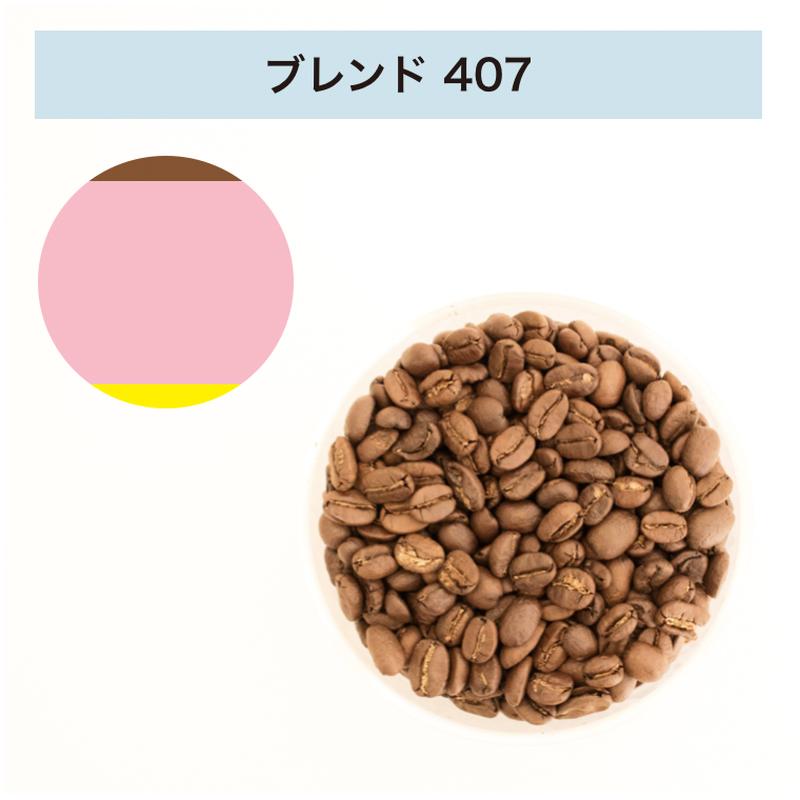 フィットするコーヒー No.407