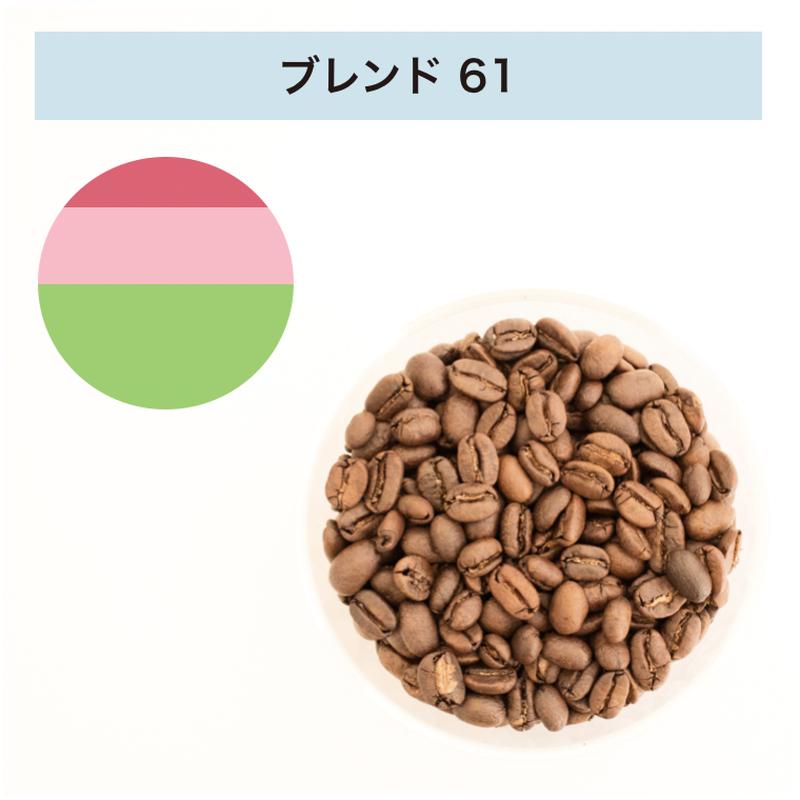 フィットするコーヒー No.61