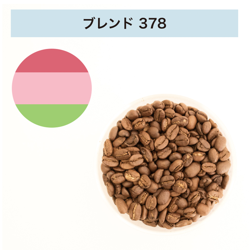フィットするコーヒー No.378