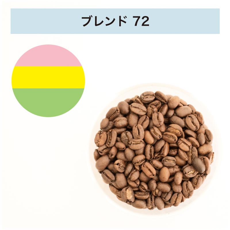 フィットするコーヒー No.72