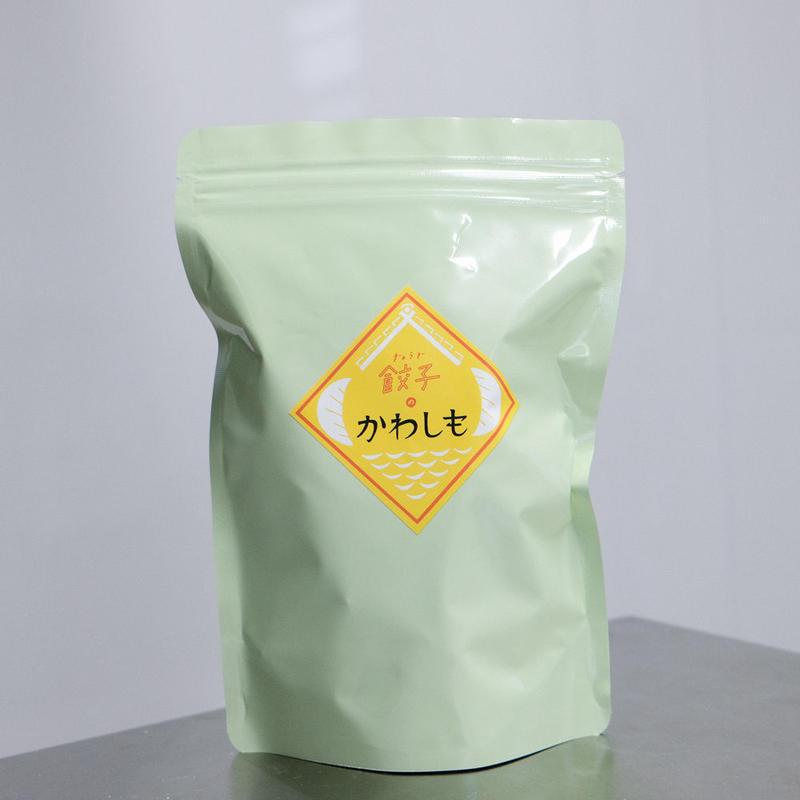 春菊の水餃子(冷凍)10ヶ入り