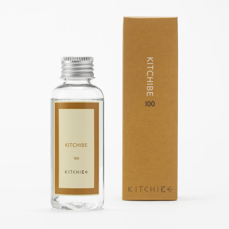 KITCHIBE - ROOM FRAGRANCE OIL 100ml