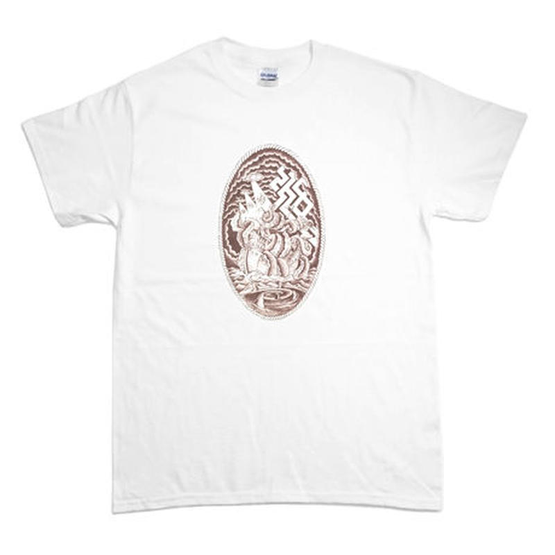 ArtOn_Artist series_Kizm Tee_Brown