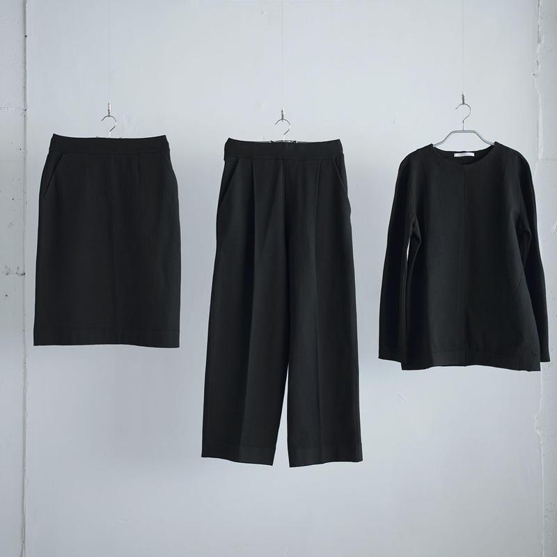 Wide Pants  (ワイドパンツ) new