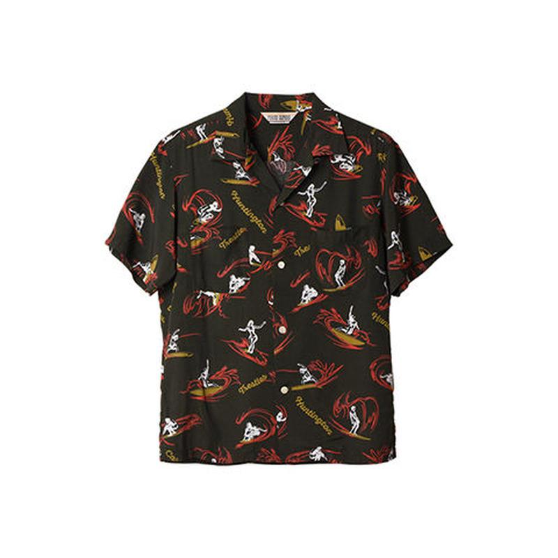 SD Surfer Hawaiian Shirt