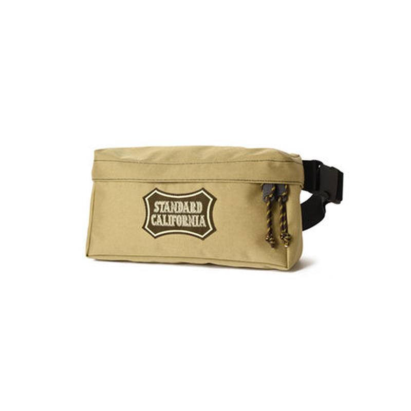 PORTER × SD Waist Bag