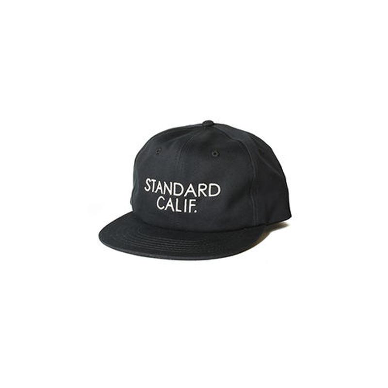 SD Twill Logo Cap