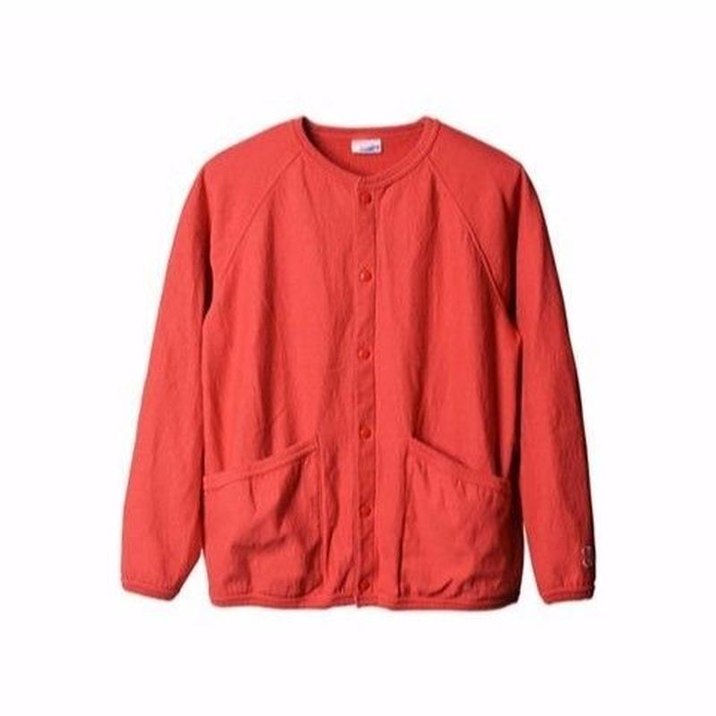 SD US Cotton Sweat Cardigan
