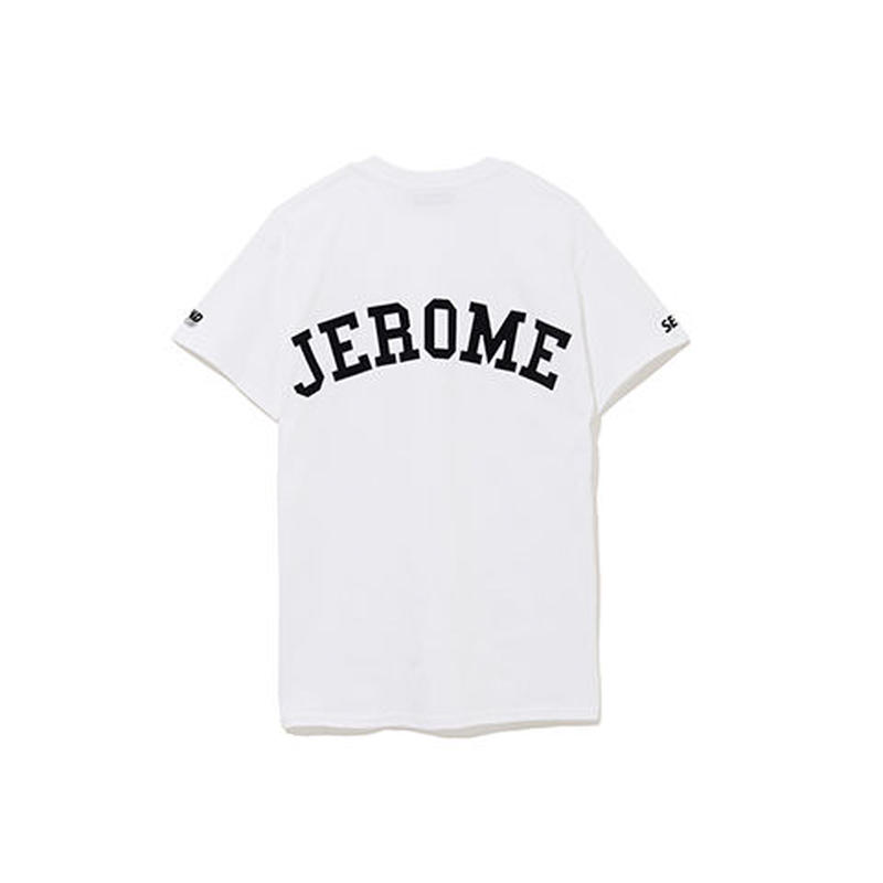 WIND AND SEA / T-SHIRT JEROME