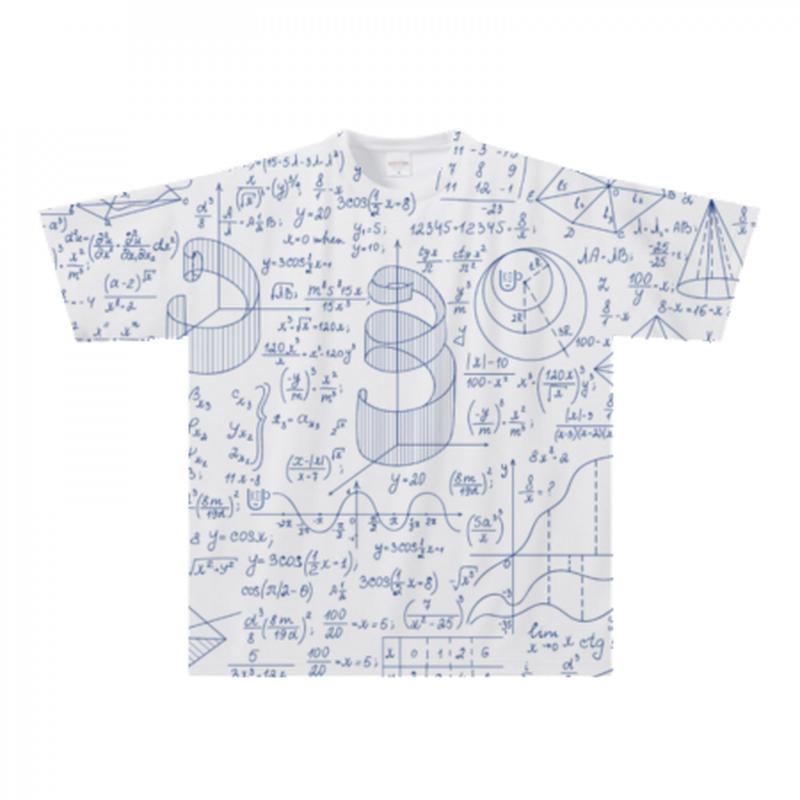 数学Tシャツ404