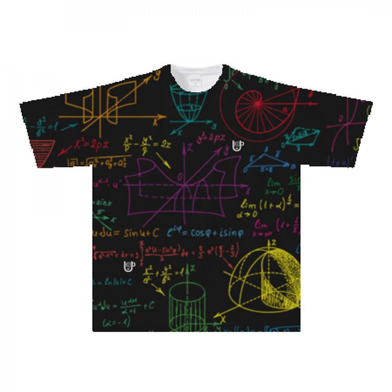 数学Tシャツ405