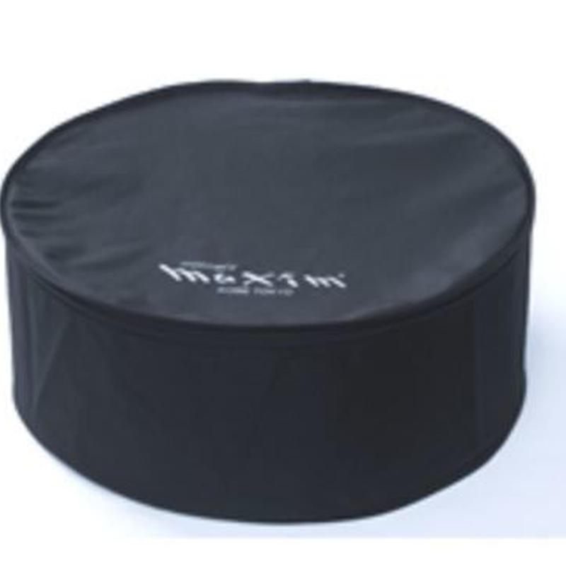 Lサイズ(帽子)キャリング保管ケース【直径45㎝/高さ20㎝】送料込