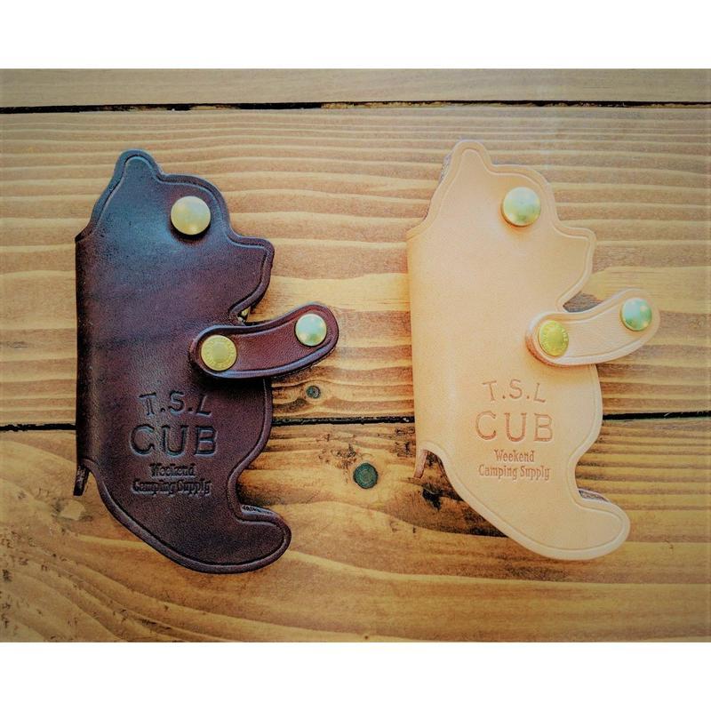 T.S.L CUB / CUB key holder