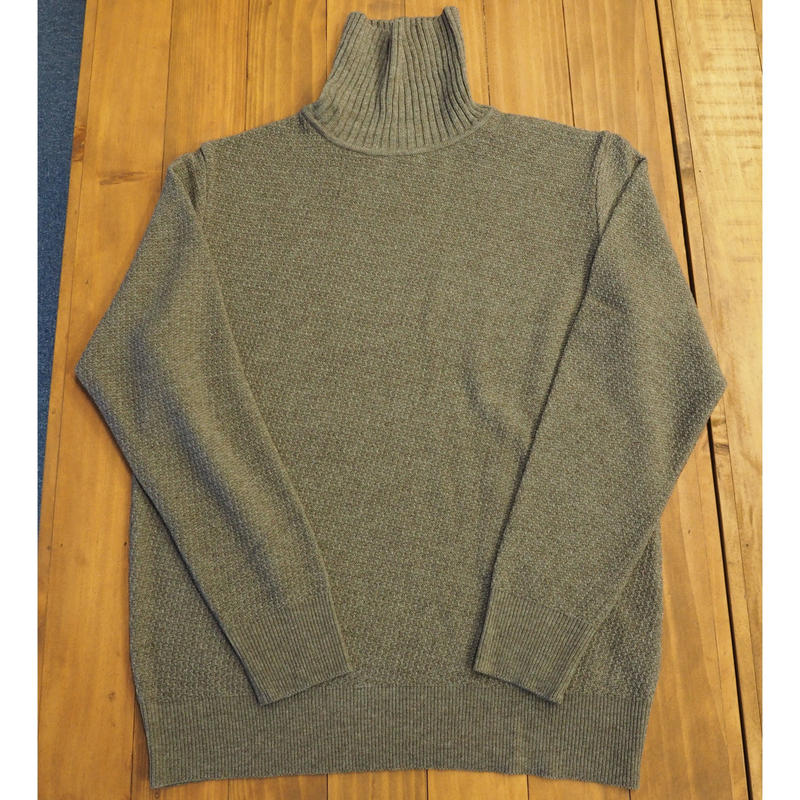 MOSODELIA / POLO SWEATER