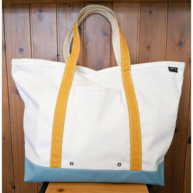 THE SUPERIOR LABOR / go to beach bag L