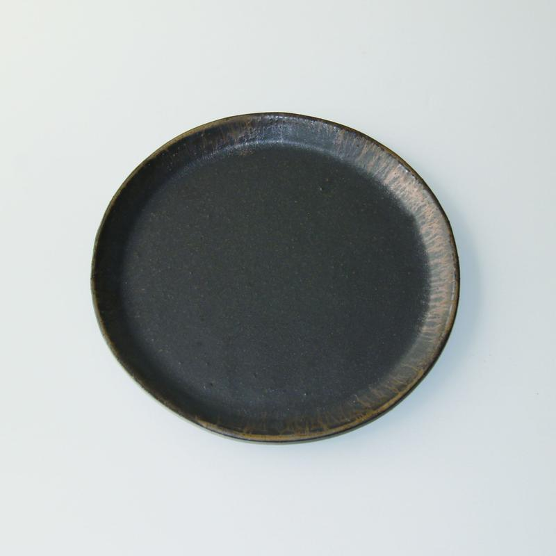 FOR SUCH A TIME Round Plate 25cm