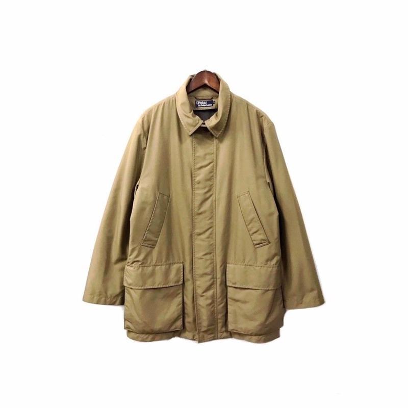 Polo - Padding Jacket (size - L) ¥28000+tax