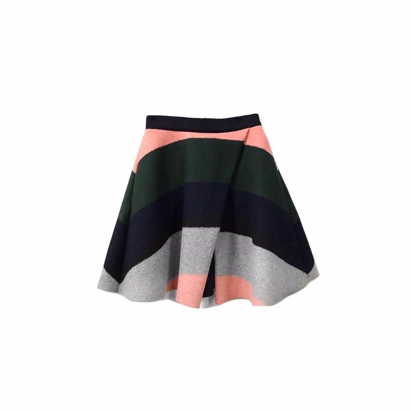 HENRIK VIBSKOV - Design Skirt (size - XS) ¥18000+tax→¥12600+tax