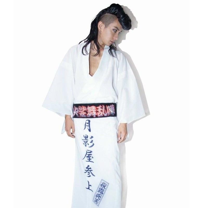 【受注生産】ソフィア・ロー連の浴衣