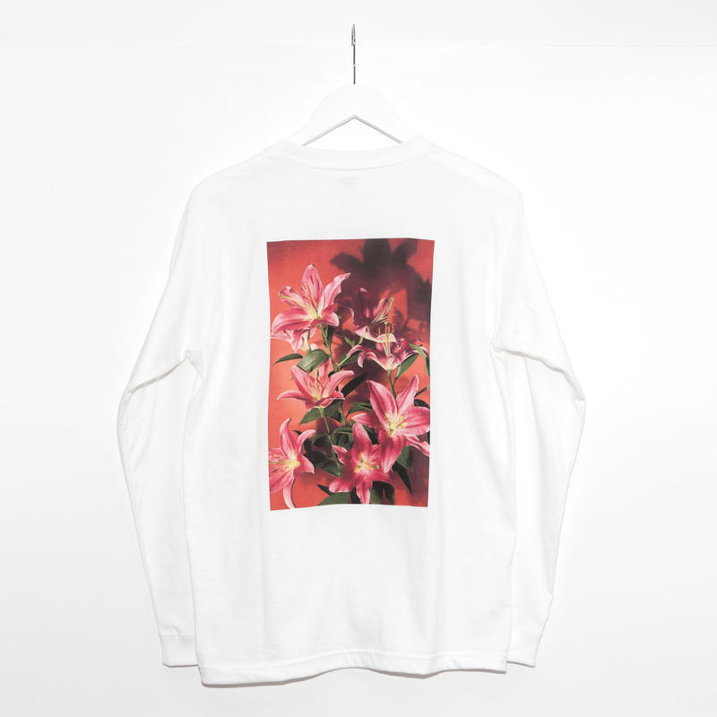 """""""Open your closet and wear whatever you want"""" Long Sleeve Message Tee"""