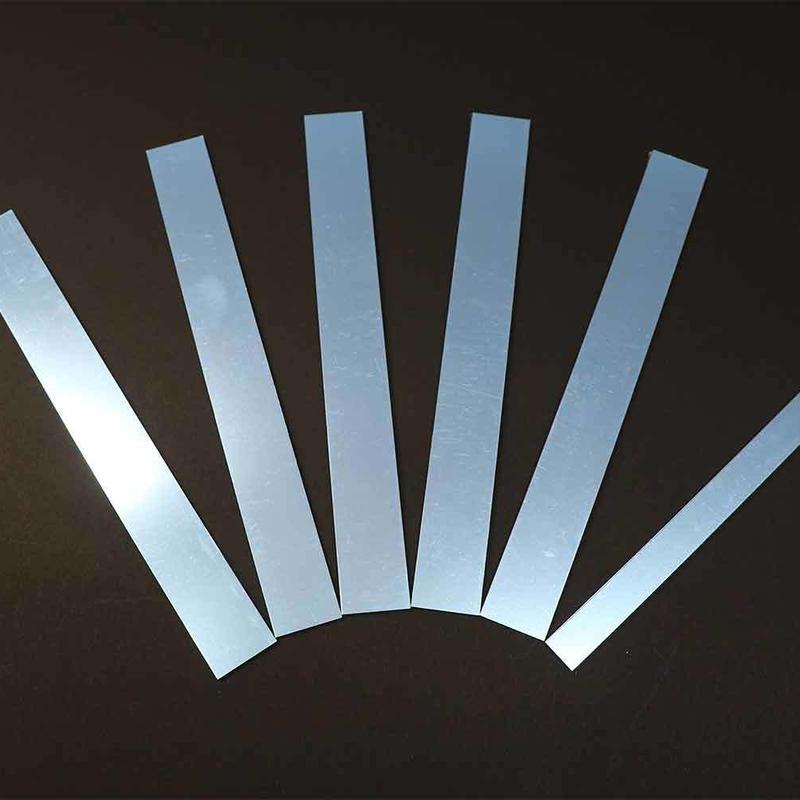 プラスチック(塩ビ)表面鏡セット