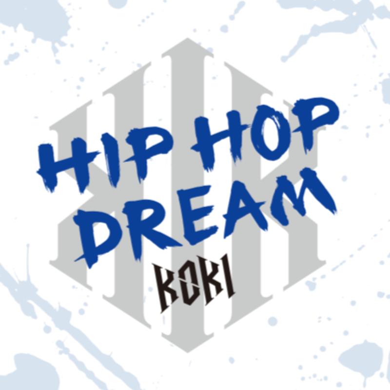 【CD】HIP HOP DREAM