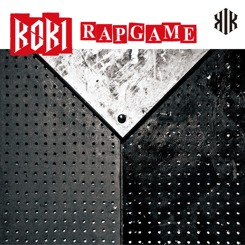 【CD】RAPGAME