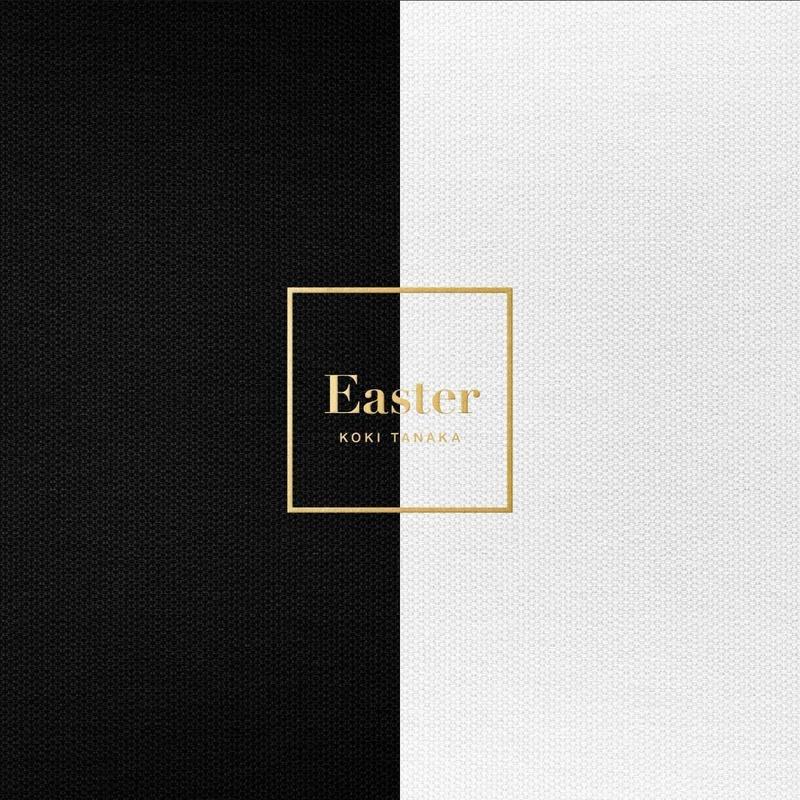 【CD】Easter
