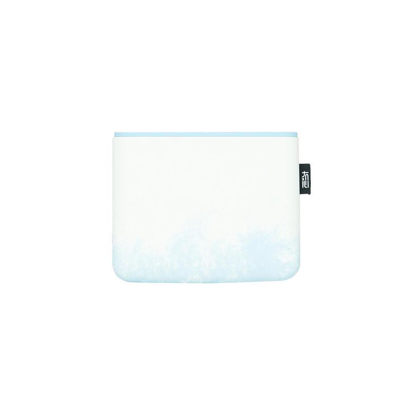 モバイルバッテリーセット T-6 【Silent snow】