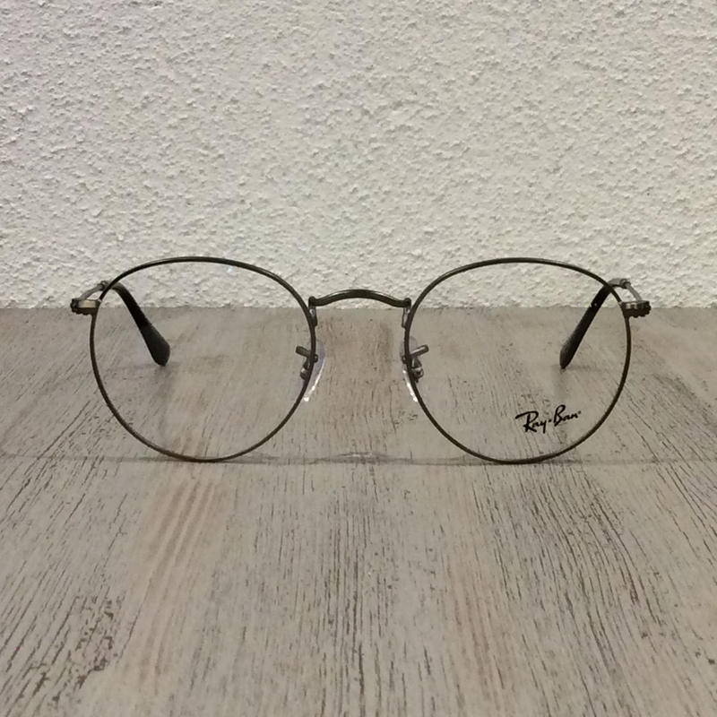 Ray Ban レイバン RB3447V  2620