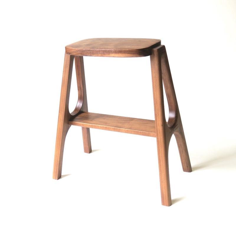 【 若い衆シリーズ】  kitchen stool  武内舞子 限定1台