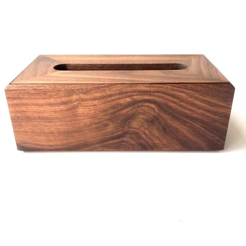 【若い衆シリーズ】  tissue box S 限定1個 土田真之