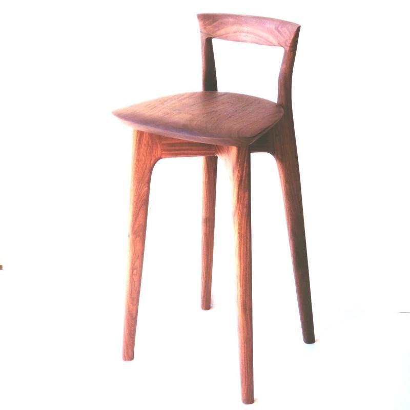 【 若い衆シリーズ】kichen chair no.2 限定1個 武内舞子