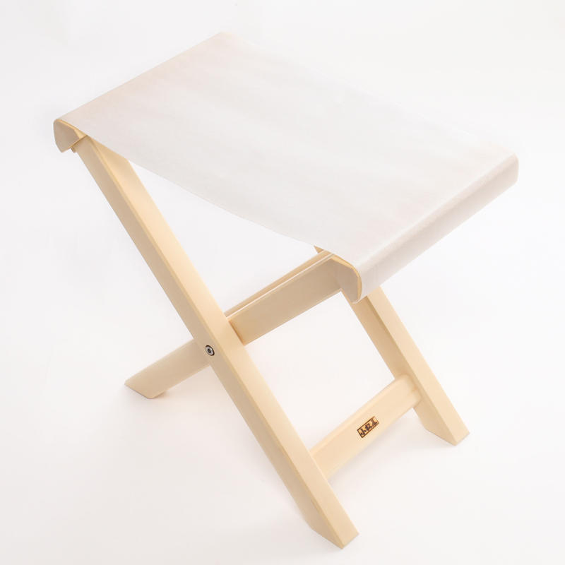 [29079] Folding stool, Samurai Chair TONO