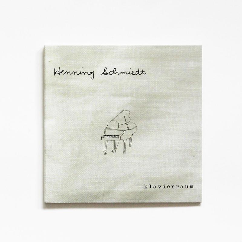 Henning Schmiedt / klavierraum
