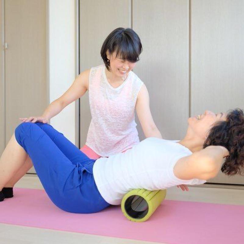 コンサル&オンラインサロン 生専用 ジャイロトニック回数券6