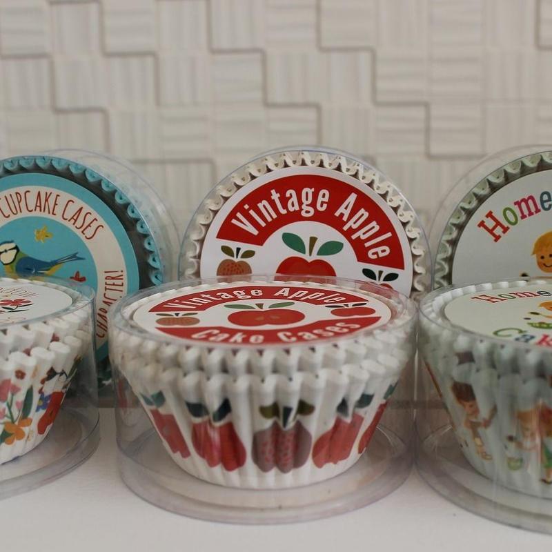 Cake Cases ケーキケース  [イギリス]