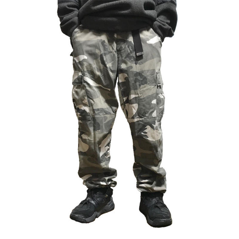 【USED】CITY CAMO CARGO PANTS